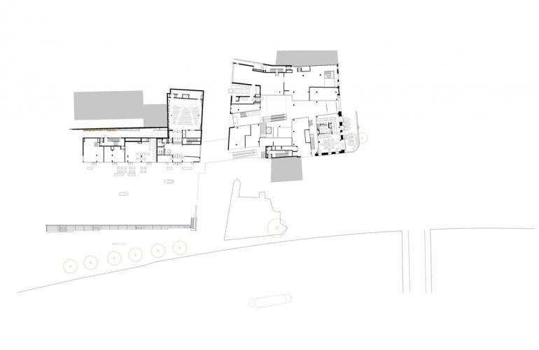 kufstein stadtzentrum projekte architekt daniel f genschuh. Black Bedroom Furniture Sets. Home Design Ideas